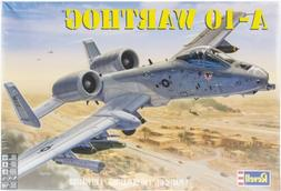 Revell A-10 Toy Airplane