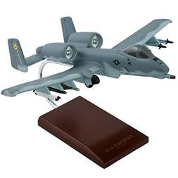 Mastercraft Collection A-10A Thunderbolt Warthog Model Scale