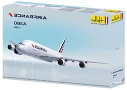 a 380 air france airplane