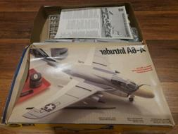 TESTORS A-6A Intruder - 1/48 scale model kit#333