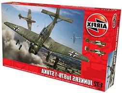 Airfix A03087 Junkers JU87B-1 Stuka 1:72 Military Aircraft P