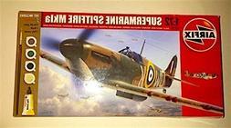 Airfix A68206M Supermarine Spitfire Mk Ia 1:72 Military Airc