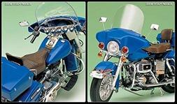 Academy 1/10 Plastic Model Kit Harley Davidson Classic Motor
