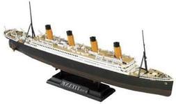Academy Boat Model Building Kit, R.M.S. Titanic Centenary Ed