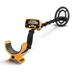 Garrett Ace 200 Metal Detector,Black
