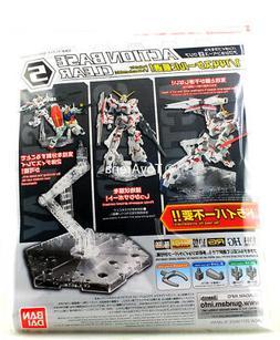 Bandai Action Base 5 Clear
