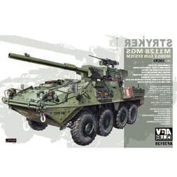 AFV Club AF35128 1/35 Stryker M1128 MGS Mobile Gun System Ne