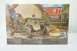 AFV Club AF35181 WWII US 3 Inch Gun M5 on Carriage M6 1/35 M