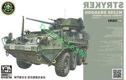 AFV Club AF35319 1/35 scale Model STRYKER M1296 DRAGOON Infa