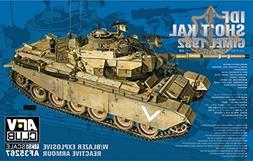 AFV35267 1:35 AFV Club IDF Sho't Kal Gimel 1982 w/Blazer
