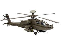 Revell Germany AH-64D/WAH-64D Longbow Apache Model Kit