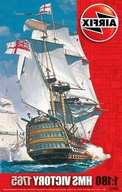 Airfix Models 9252 1:180 HMS Victory Ship
