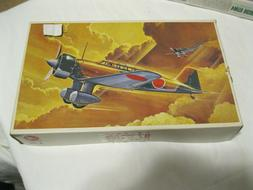 airplane model kit ki 15 i babs
