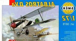 albatros d va german ww1 fighter 1