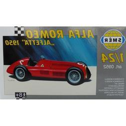 Alfa Romeo Alfetta 1950
