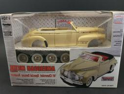 american metal collection 41 chevrolet special deluxe