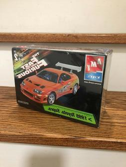 AMT ERTL 1995 Toyota Supra Fast and the Furious 1:25 Model K