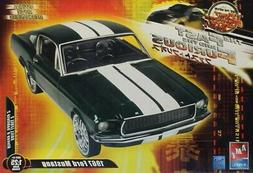 AMT/ERTL 1:25 The Fast And The Furious 1967 Ford Mustang Mod