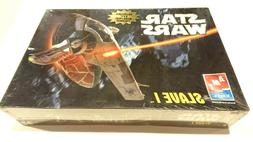 AMT/ERTL 38306 Star Wars:The Empire Strikes Back - Boba Fett