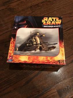 AMT ERTL Star Wars Corporate Alliance Droid Plastic Model Ki