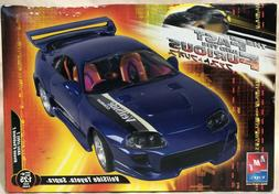 AMT/ERTL The Fast and the Furious VeilSide Toyota Supra Mode