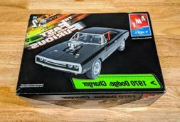 AMT Ertl The Fast and the Furious 1970 Dodge Charger Skill 2