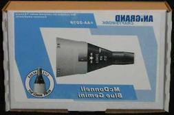 Anigrand Models 1/72 McDONNELL BLUE GEMINI Space Capsule