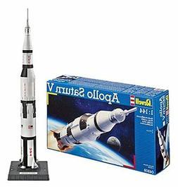 Apollo Saturn V 1:144 Scale Revell Model Kit