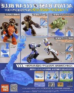 Bandai Aqua Action Base 2 Display Stand 1/144 BAS5057601