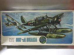 Airfix Arado 196 1/72 Airplane Model Kit  0219-0 - Made in U