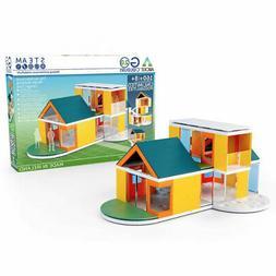 Arckit Architectural Model Building Kit: GO Colors 2.0 - 160