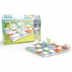 Arckit Architectural Model Building Kit: Little Architect -