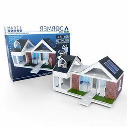 Arckit Architectural Model Building Kit: Mini-Dormer 2.0 - 8