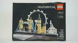LEGO Architecture London BUILDING KIT, London Buildings 2103