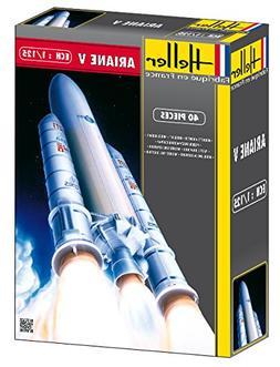 Heller Ariane 5 European Space Agency Heavy Launch Spacecraf