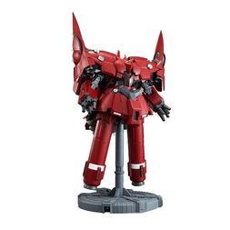 Bandai Hobby Assault Kingdom Neo Zeong Gundam UC Action Figu