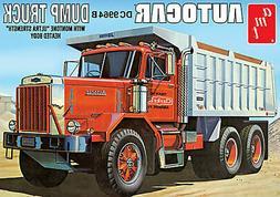 AMT Autocar Dump Truck 1:25 scale model truck kit new 1150
