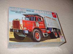 autocar dump truck dc 9964b 1 25