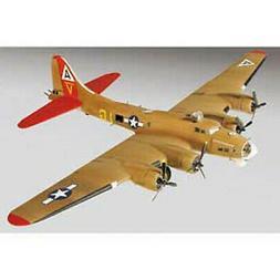 Lindberg B-17 Super Fortress Military Aircraft - Plastic Mod