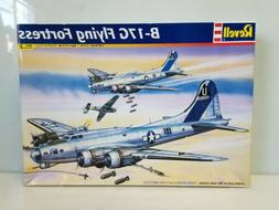 Revell B-17G Flying Fortress 1:48 Scale Plastic Model Kit 85