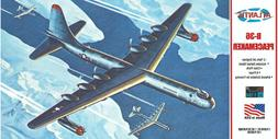 B-36 Peacemaker Plastic Model Kit with Swivel Stand 1/184 Sc