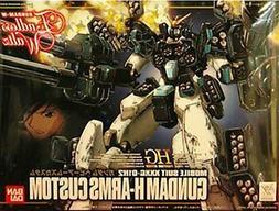 Bandai Gundam Wing EW-03  #3 Heavyarms Custom 1/144 High Gra