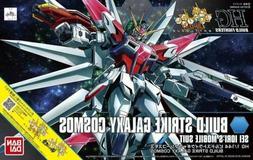 Bandai HGBF Gundam Build Strike Galaxy Cosmos HG 1/144 Model