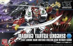 Bandai Hobby Gundam Build Fighters HGBF Sengoku Astray HG 1/