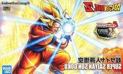 Bandai Hobby Dragon Ball Z Figure-Rise Super Saiyan Son Goku