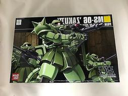 "Bandai Hobby HGUC 1/144 #40 ZAKU II ""Mobile Suit Gundam"" Mod"