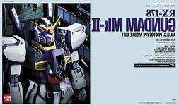 Bandai Hobby Perfect Grade RX-178 Gundam Mk-II AEUG PG 1/60