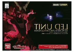 Bandai Hobby PG LED Unit for RX-0 Unicorn Gundam Model Kit 1