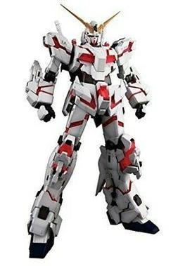 Bandai Hobby PG RX-0 Unicorn Gundam Model Kit F/S