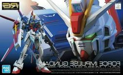 Bandai Hobby SEED Destiny Force Impulse Gundam RG 1/144 Real